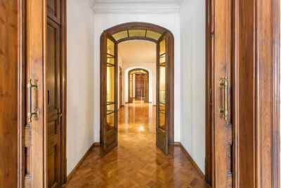 Amazing apartment in Eixample area
